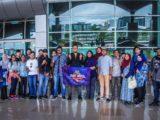Kereta sewa Kuching Coastal Tour Kuching